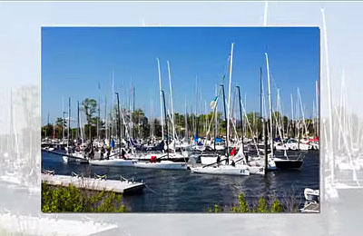 Cedar Point Yacht Club One Design Regatta
